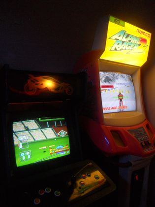 GAMIFICATION BEST GAME MACHINE FOR EMPLOYEE