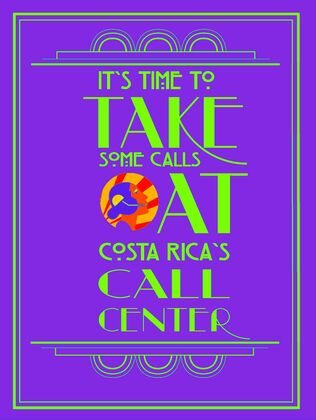 COLD CALL ADVERTISING COSTA RICA