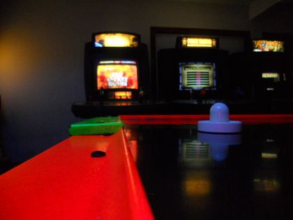 GAMIFICATION MOTIVATION COMPANY GAME ROOM