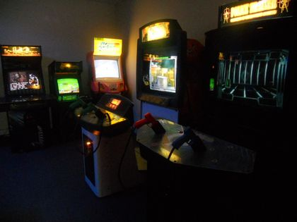 GAMIFICATION BEST BREAK ROOM IDEAS FOR EMPLOYEES