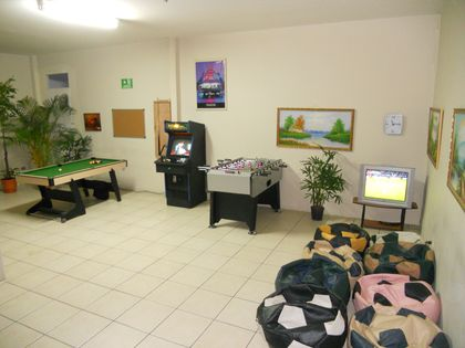 GAMIFICATION  GAME ROOM IDEAS FOR EMPLOYEES