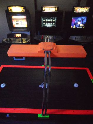 GAMIFICATION IDEA FREE VIDEO ARCADE GAME ROOM