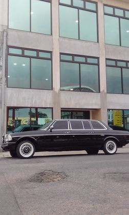 CCC LIMOUSINE FOR ALL CLIENTS COSTA RICA