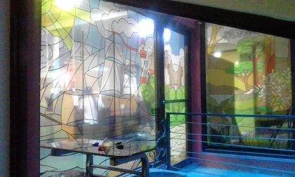 STAINED GLASS ART CALL CENTER COSTA RICA